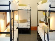 Ashanti Gardens - Dormitories