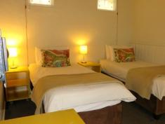 Ashanti Gardens - Single Rooms