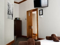 Standard En-Suite Double Room