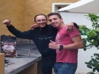 Eddie & Richard