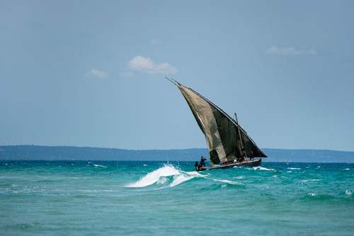 8 Day Mozambique Escape