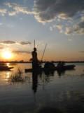 boat at Goyen Mokoro