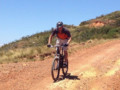 Table Mountain on Mountain Bikes