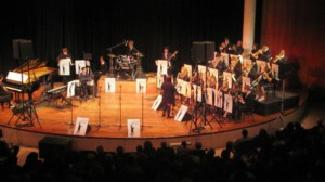 Cape Town Big Band Jazz Fesival