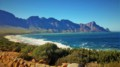 View of Garden Route