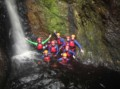 canyon kloofing
