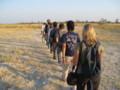game walk in the delta