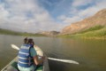 canoeing orange river