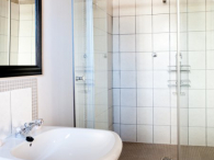Bathroom Standard Triple Room