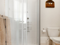Standard En-Suite Triple Room