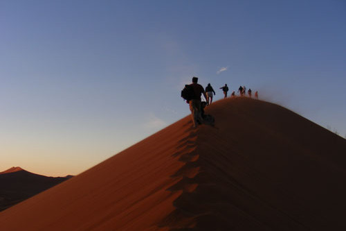 11 Days Namibian Adventure