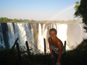 20 Day Cape Town to Vic Falls Overland