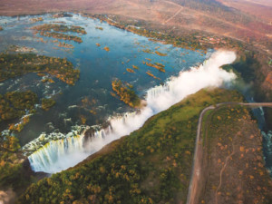 24 Day Nairobi to Vic Falls including Masai Mara Tour