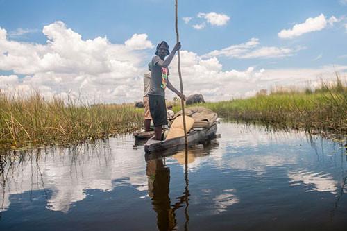 3 Day Okavango Delta Safari