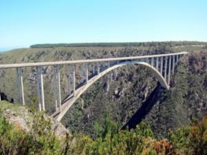 Bloukranns Bridge