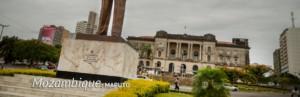 Mozambique - Maputo