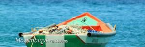 Mozambique - Vilanculos
