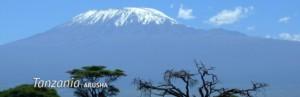 Tanzania Arusha