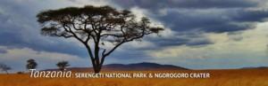 Tanzania Serengeti & Ngorogoro Crater