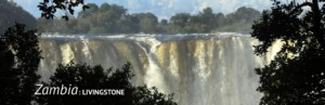 Zambia Livingstone