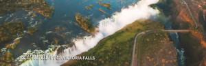 Zimbabwe Victoria Falls