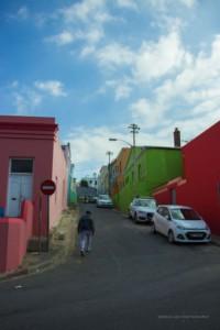 Bo Kaap Walking