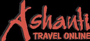 ashanti travel online