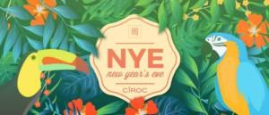 HQ NYE party