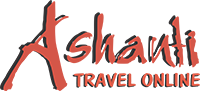 ashanti travel online logo