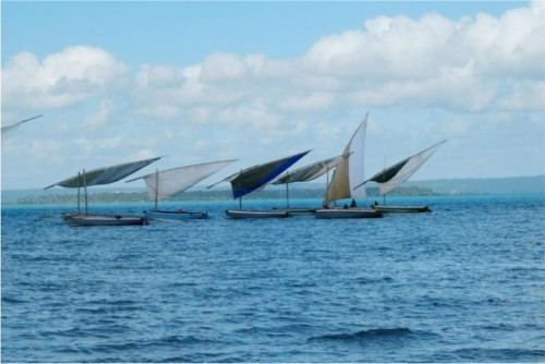 mozambique boats