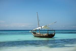 zanzibar dhow indian ocean