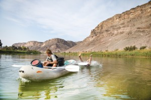 wakeboard on orange river south africa