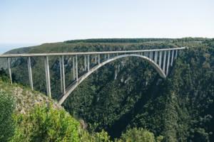 bloukrans bridge south africa