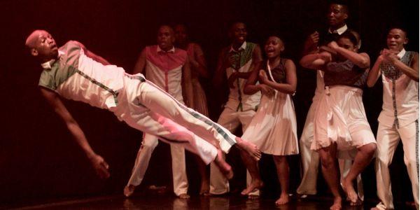 Cape Town Fringe Festival Theatre