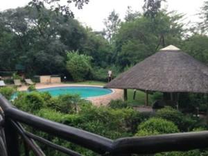 Hazyview Kruger National Park
