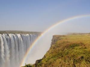 Victoria Falls Africa