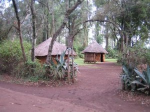 Bomas of Kenya nairobi