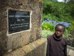 The Karen Blixen Museum nairobi