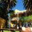 Ashanti Gardens Cape Town Facade Winter