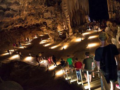 Cango Caves Adventure Oudtshoorn