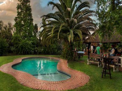 Belvedere Accomodation Johannesburg South Africa