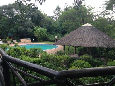 Hazyview Kruger Park Accommodation