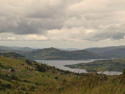 Maguga Dam Swaziland