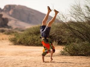Namibia Overland Safari