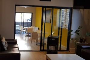 Ashanti Greenpoint Cape Town Breakfast Room