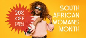 womans month special 2018
