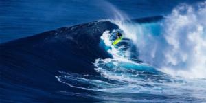 Surfing Jefferys Bay Garden Route
