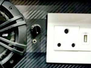 USB and Power point