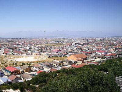 Township flats